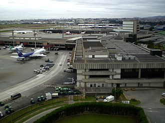 Guarulhos - São Paulo-Guarulhos International Airport