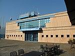 Aeroporto di Trento-Mattarello Gianni Caproni 01.jpg