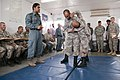 Afghan police recruits learn hand to hand combat (4934621324).jpg