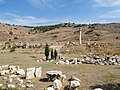 Agora of Hierapolis - 2014.10 - panoramio.jpg