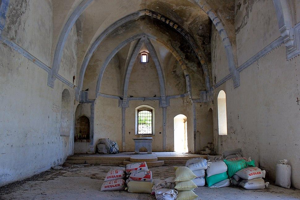 Agridaki Church 07