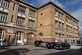 Aile du bâtiment principal de l'école Supméca Paris.jpg