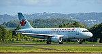 Air Canada A319-112 (C-GITP) at Martinique Aimé Césaire International Airport.jpg