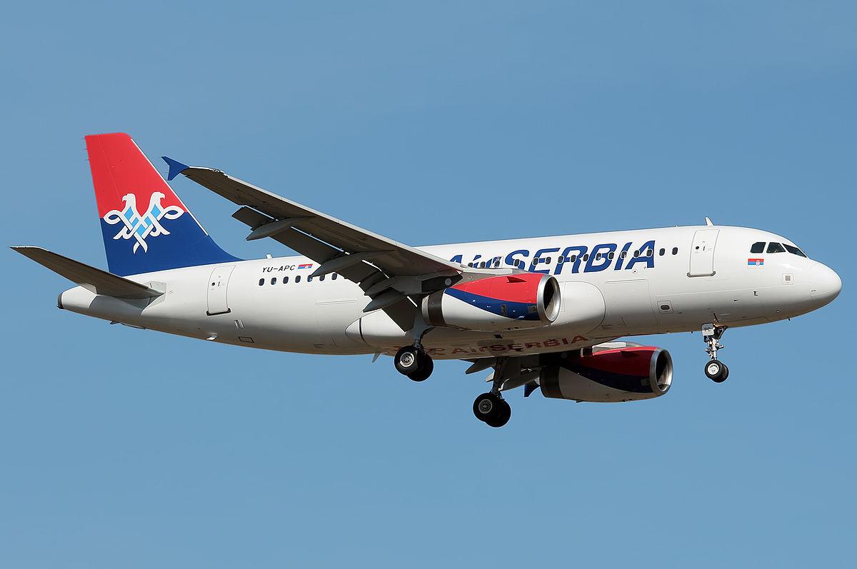 Купить билет на самолет сербской авиакомпании билеты в ростов на дону на самолет дешево