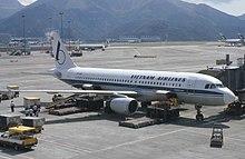 Vietnam Airlines - Wikipedia