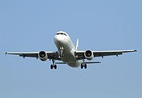 EC-IEG - A320 - Iberia