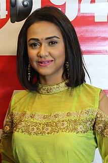 Airin Sultana Bangladeshi actress
