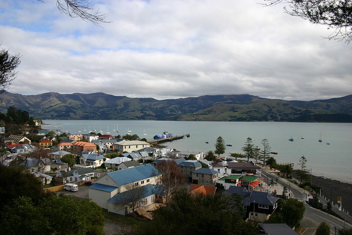 New Zealand Travel Blog North Island