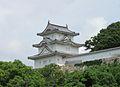 Akashi Castle Hitsujisaru Yagura 2015.6.JPG