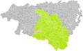 Alçay-Alçabéhéty-Sunharette (Pyrénées-Atlantiques) dans son Arrondissement.png