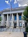 Alamance County Courthouse, Graham, NC (48950102208).jpg