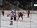 Albany Devils vs. Portland Pirates - December 28, 2013 (11622025135).jpg