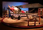 Albatros D.Va, Seattle Museum Of Flight.jpg