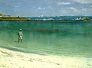 Albert Bierstadt - West Indies Coast Scene.jpg