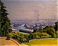 Albert Marquet, 1927c - Canteleu, après-midi de soleil.jpg