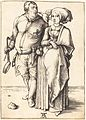 Albrecht Dürer - The Cook and His Wife (NGA 1945.5.62).jpg