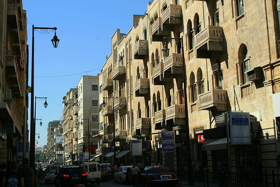 Aleppo Quwwatli