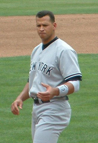 2004 New York Yankees season - Alex Rodriguez was acquired in a trade with the Texas Rangers in exchange for Alfonso Soriano and Joaquín Árias.
