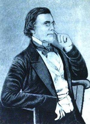 Alexander Beaufort Meek - Alexander Beaufort Meek