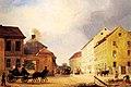 Alexanderstraße von der Ecke der Holzmarktstraße aus gesehen, 1836, Eduard Gaertner.jpg