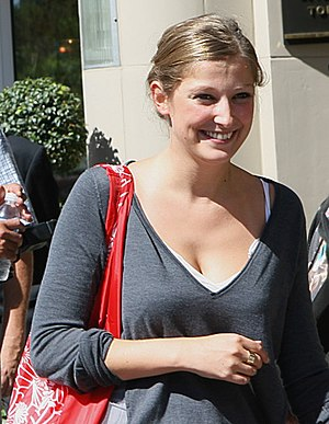 Alexandra Maria Lara - Lara at the 2007 Toronto International Film Festival