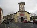 Alexandra Cinemas, Market Street, Newton Abbot - geograph.org.uk - 1655551.jpg