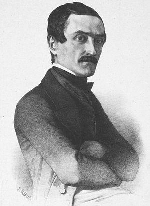 Alexandre Calame - Alexandre Calame