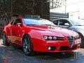 Alfa Romeo Brera Ti 2011 (15219621417).jpg