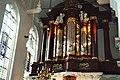 Alkmaar, Kapelkerk, the organ.jpg