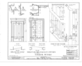 All Saint's Church, 286-290 Henry Street, New York, New York County, NY HABS NY,31-NEYO,14- (sheet 10 of 10).png