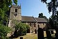 All Saints Church, Hooton Pagnell (geograph 5834639).jpg