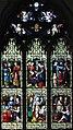 All Saints Church, Mattishall, Norfolk - Window - geograph.org.uk - 807808.jpg