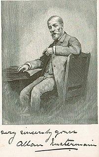 Allan Quatermain fictional character