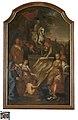 Allegorie van de nieuwe haven van Oostende, 1601 - 1700, Groeningemuseum, 0040727000.jpg
