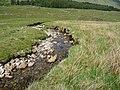 Allt Coire a' Chuil Droma Bhig - geograph.org.uk - 1330488.jpg