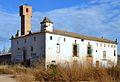 Alqueria de Falcó, barri de Torrefiel, València.JPG