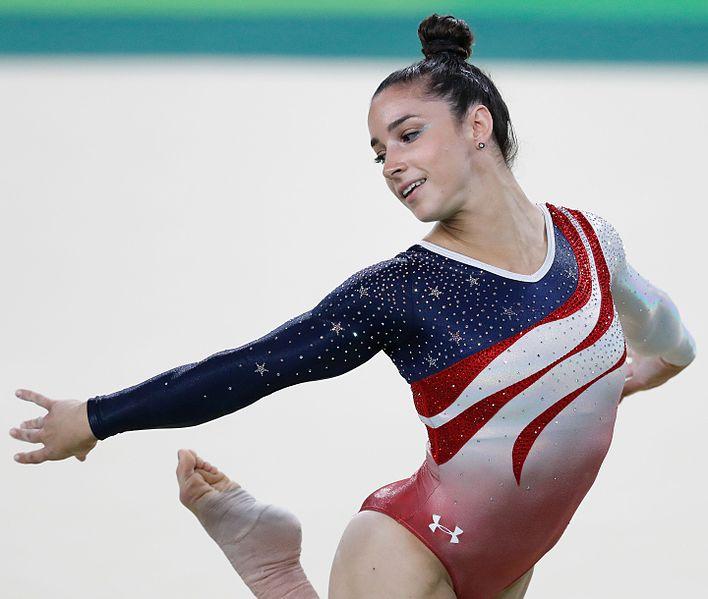 File:Aly Raisman Rio 2016.jpg