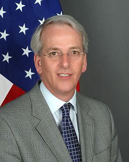Ivo Daalder American diplomat