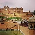 Amber Fort, Jaipur (Rajasthan).jpg