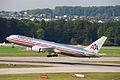 American Airlines Boeing 767-300; N388AA@ZRH;10.09.2009 555ch (4330461312).jpg