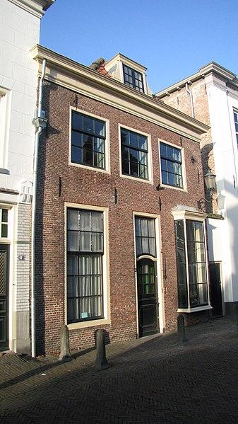 File:Amersfoort Krommestraat 68.JPG
