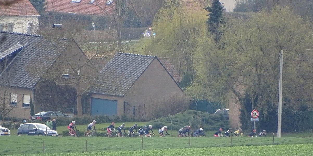 Triptyque des Monts et Châteaux 2015