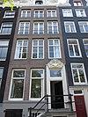 amsterdam, kloverniersburgwal 65