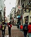 "Amsterdam, the street ""Nieuwendijk"".JPG"