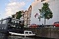 Amsterdam Canal houseboats (Ank Kumar) 05.jpg