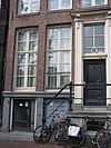 amsterdam oudeschans 68 door