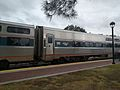 Amtrak Silver Meteor 98 at Winter Park Station (31579673055).jpg