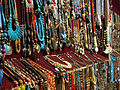 An array of jewellery being sold at Rishikesh.jpg