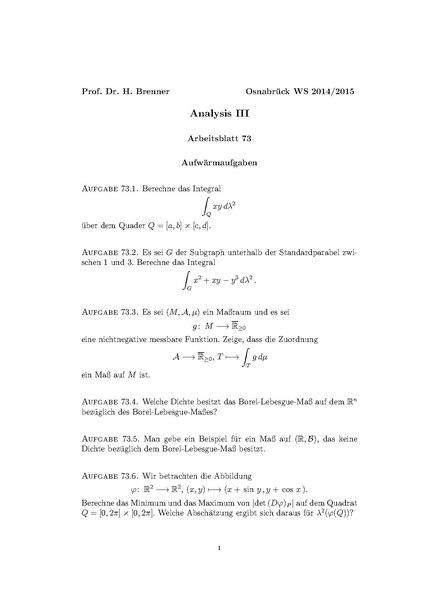 File:Analysis (Osnabrück 2013-2015)Arbeitsblatt73.pdf