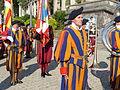 Anciens gardes suisses pontificaux à Lausanne 6.jpg